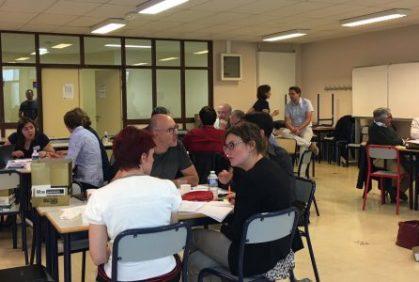 Deux jours d'échanges sur les ERP à l'IUT d'Annecy