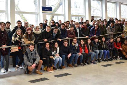 Voyage linguistique pour nos étudiantes et étudiants de MPh