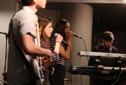 le concert des étudiantes et étudiants musique-études
