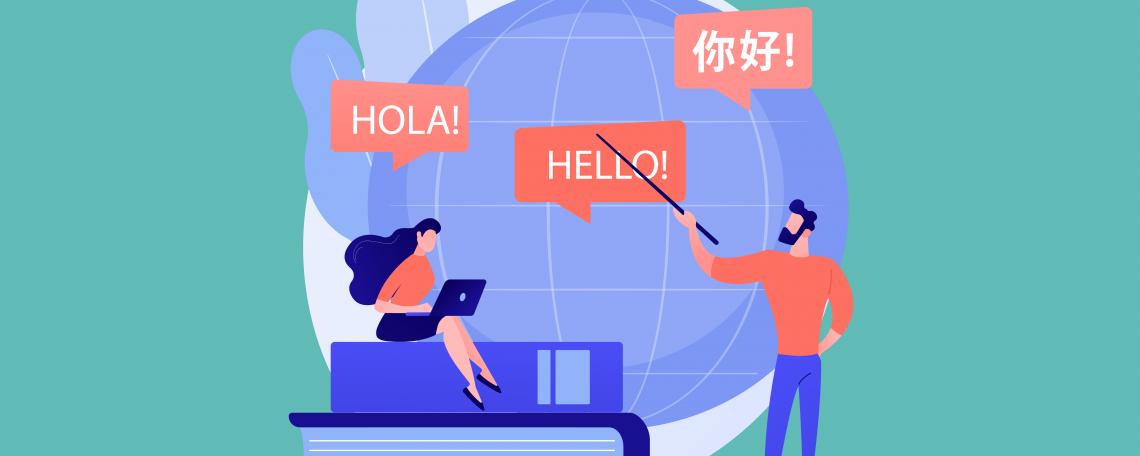 poles langues 1